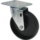 Winco ALRC-5P Caster with Mounting Plate for ALRK-3, Heavyweight