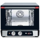 Axis AX-513RH Half Size Manual Convection Oven with Humidity