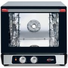 Axis AX-514RH Half Size Convection Oven Manual with Humidity