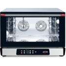 Axis AX-824RHD Full Size Digital Convection Oven with Humidity
