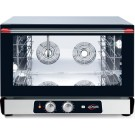 Axis AX-824RH Full Size Manual Convection Oven with Humidity