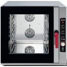 Axis AX-CL06D 6 Shelves Full Size Digital Combi Oven