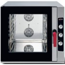 Axis AX-CL06M 6 Shelves Full Size Manual Combi Oven