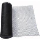 Winco BL-240K Black 2' x 40' Bar Liner