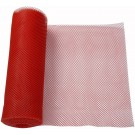 Winco BL-240R Red 2' x 40' Bar Liner