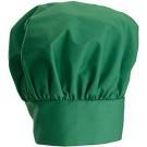 Winco CH-13LG Bright Green Chef Hat
