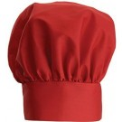 Winco CH-13RD Red Chef Hat