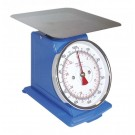 Omcan 10845 22 lbs. capacity Dial Spring Scale