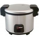 Winco RC-S300 Electric 30 Cups 120V Rice Cooker/Warmer
