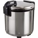 Winco RW-S450  Electric 100 Cup 120V Rice Warmer