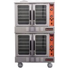 Sierra Range SRCO-2E 20kw Electric Convection Oven