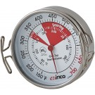 """Winco TMT-GS2 2-1/4"""" Dial Grill Surface Thermometer"""