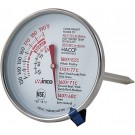 """Winco TMT-MT3 3"""" Dial 5"""" Probe Meat Thermometer"""