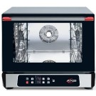 Axis AX-514RHD Half Size Digital Convection Oven with Humidity