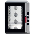 Axis AX-CL10M 10 Shelves Full Size Manual Combi Oven