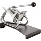 Tellier CS00-C010X 10mm French Fry Cutter on Table Stand