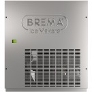 Brema G280A 617Lbs. Commercial Ice Flaker Maker