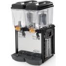 Cofrimell CD2J 2 Tanks Commercial Juice Dispenser