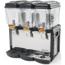 Cofrimell CD3J 3 Tanks Commercial Juice Dispenser