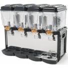 Cofrimell CD4J 4 Tanks Commercial Juice Dispenser