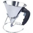 de Buyer 335300 Kwik Mini Pison Funnel