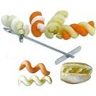 Bron Coucke DSP02 2 Round Blades Deco-Spirale Tool