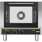 Eurodib EKFA312M 2700W Electromachanical Convection Oven with Top and Bottom Grill