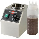 Krampouz BECID1 1-Bottle Electric Topping Warmer