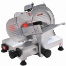 """Eurodib HBS-195JS 8"""" Blade Commercial Manual Electric Meat Slicer"""