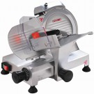 """Eurodib HBS-220JS 9"""" Blade Commercial Manual Electric Meat Slicer"""