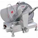 """Eurodib HBS-300L 12"""" Blade Commercial Manual Electric Meat Slicer"""