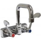 Advance Tabco K-206 Splash Mounted Faucet