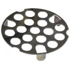 "Advance Tabco K-411 2"" Replacement Strainer Plate"