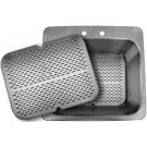 Advance Tabco K-610 Stainless Steel Sink Grids