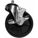 """Turbo Air M726500200 5"""" Caster with Brake"""