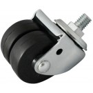 """Turbo Air P0165B0100 2"""" Caster without Brake"""