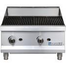 "Eurodib CBR24 24"" Radiant Gas Broiler"