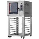 """Turbo Air RBCO-N1U Tray Size 18"""" x 26"""" 5-Trays 1-Tier Convection Oven"""