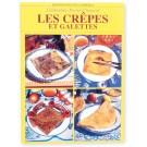 Krampouz ALR4 English Crepe Making Recipe Book