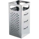 Omcan 80737 Stainless Steel Box Grater