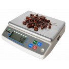 Eurodib SWL10 10Cap. Weighing & Counting Scale