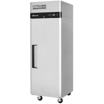 "Turbo Air M3R24-1 M3 Series 29"" Reach-In Solid Door Refrigerator"